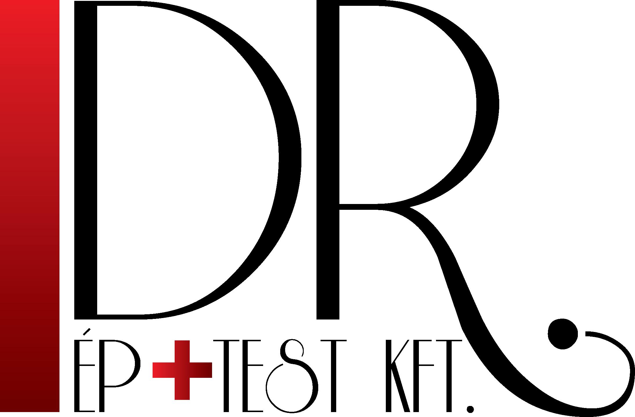 Dr. Ép + Test Kft.