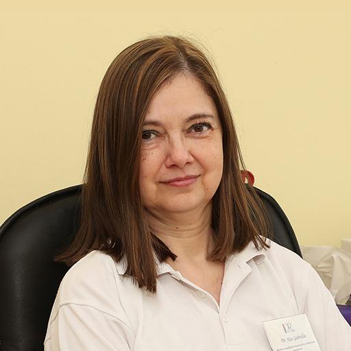 Dr. Kiss Gabriella